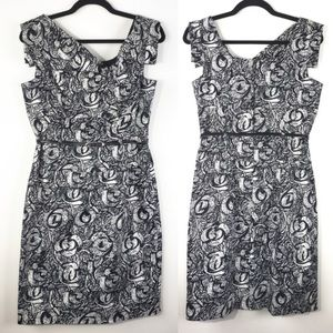 Adrianna Papell dress sz2